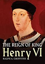 Best king henry vi biography Reviews