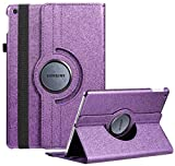 Case for Samsung Galaxy Tab A 10.1 2019, 360 Degree Rotating Stand Smart Case for Samsung Tab A 10.1 Inch Tablet...