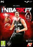 NBA 2K17 - Edición Estándar - [Edizione: Spagna]