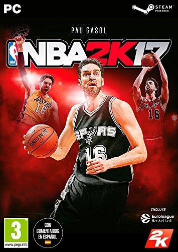 NBA 2K17 - Edición Estándar