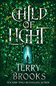 Child of Light by [Terry Brooks]
