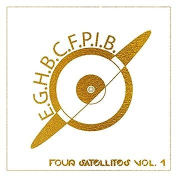 Four Satellites Vol. 1