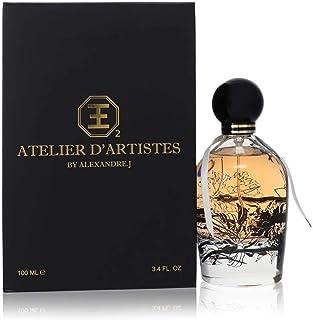 ALEXANDRE J. ATELIER D'Artistes E2 Eau de Perfume For Unisex, 100 ml