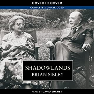 Shadowlands     The True Story of C.S. Lewis and Joy Davidman              By:                                                                                                                                 Brian Sibley                               Narrated by:                                                                                                                                 David Suchet                      Length: 5 hrs and 36 mins     26 ratings     Overall 4.7