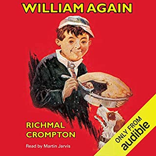 William Again cover art