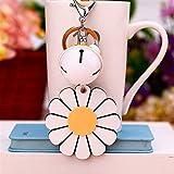 Baby-lustiges Spielzeug Mini-Chrysanthemen-Form-Handspiegel-kleine Glasspiegel für Handwerks-Dekorations-Kosmetik-Zusatz