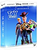 Toy Story - Intégrale - 4 films [Francia] [DVD]