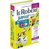 Dictionnaire Le Robert Junior illustré et son dictionnaire en ligne - 7/11 ans - CE-CM-6e - 2020