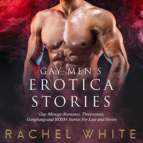 Gay Men's Erotica Stories cover art