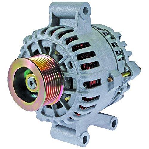 New Alternator Replacement For 1999-2001 SUPER DUTY F250 F450 F550 7.3L EXCURSION 4U2Z-10V346-CKRM F81U-10300-EB F81Z-10346-EA F81Z-10346-EARM F81Z-10V346-EBRM