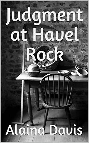 Judgment at Havel Rock (English Edition)