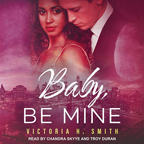 Baby, Be Mine  By  cover art