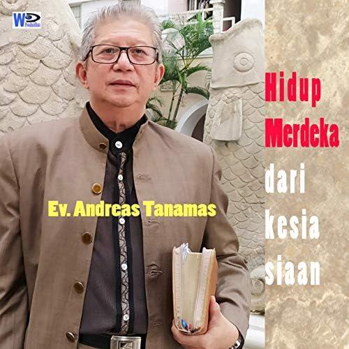 Andreas Tanamas