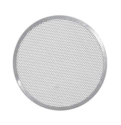 PADERNO 41727-36 - Rejilla para Pizza (36 cm, Aluminio)