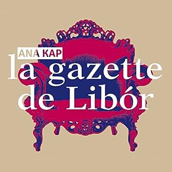 La gazette de Libór