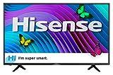 Hisense 55' Class 4K UHD (2160p) Smart LED (55H6D)