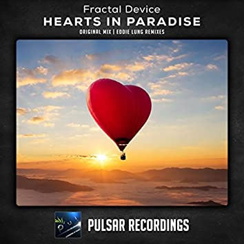 Hearts In Paradise