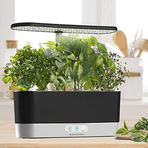 Smart garden water tank image
