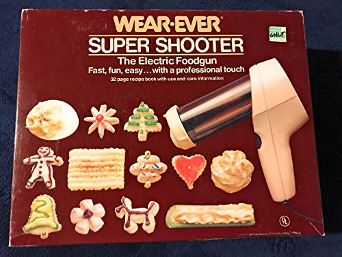 Wear-Ever Super Shooter