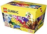 LEGO Classic Creative Building Basket Set #10705