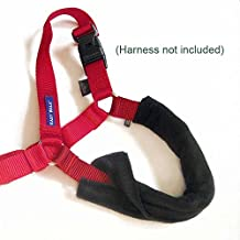 Best dog harness strap covers Reviews