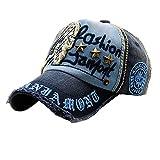 Sombreros Gorras Boinas Gorra de Béisbol Ocio Retro Clásic