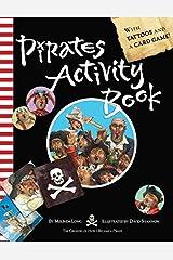 [(Pirates Activity Book )] [Author: Melinda Long] [Nov-2010] Paperback