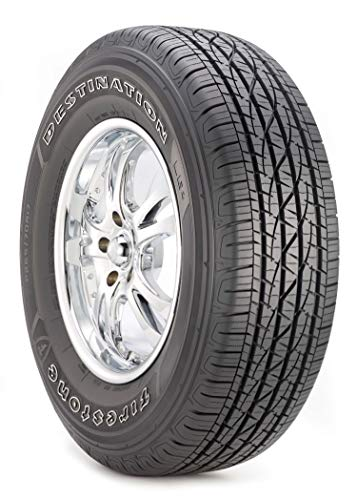 265/70-17 Firestone Destination LE2 All Season Tire 113T...