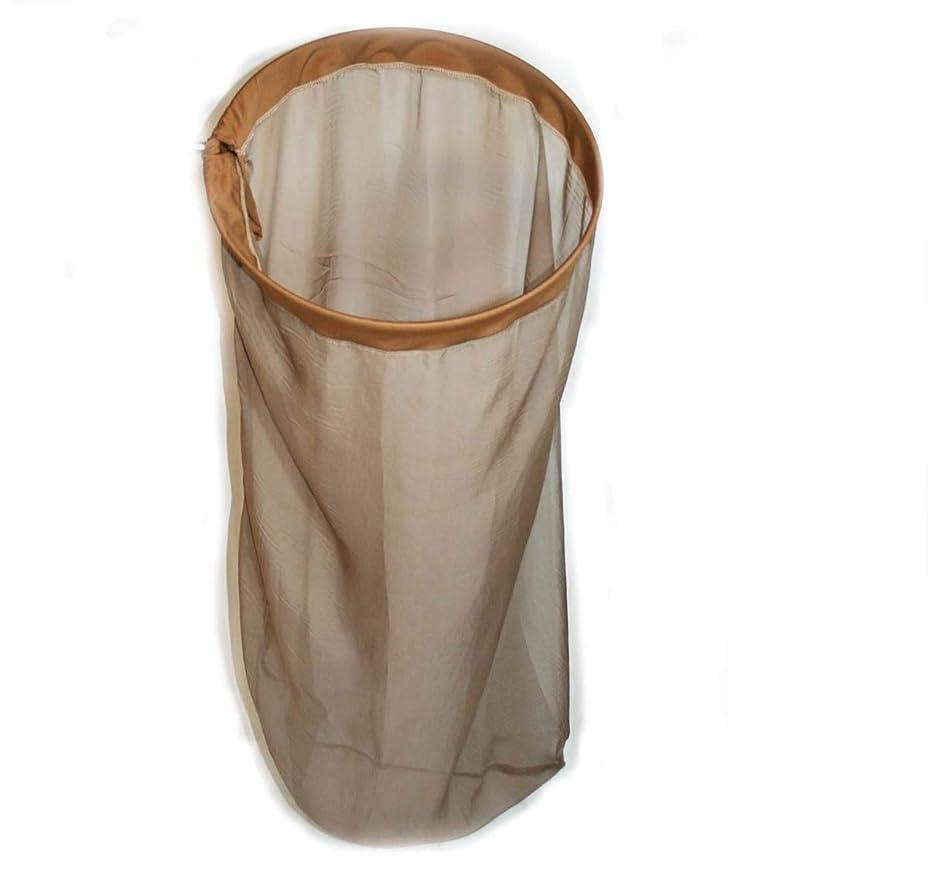 スキャン鷹カテゴリー昆虫採集 捕虫網 直径30cm 64チタン枠+ナイロン紗織網 2点セット