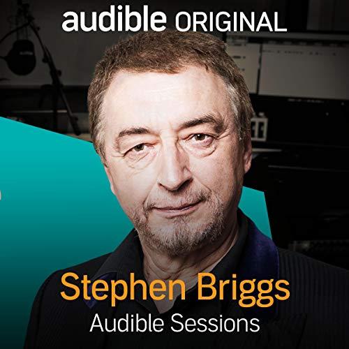 Stephen Briggs cover art