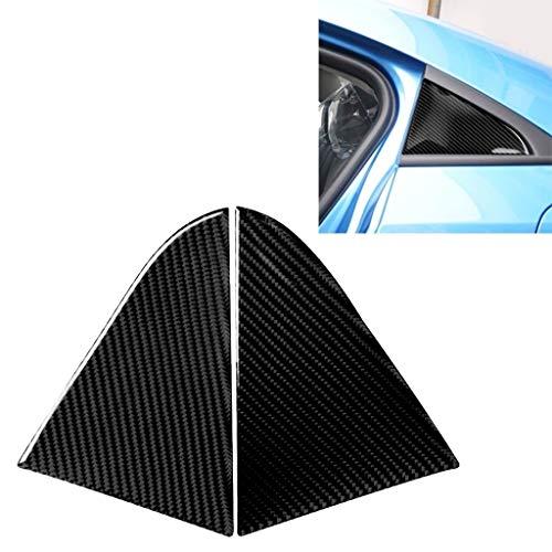 Auto folie Carbon Fiber Aufkleber Film, Auto-Carbon-Faser-Hinterbau Glas dekorative Aufkleber for Chevrolet Cruze 2009-2015, linke und rechtser Antrieb Universal, Für Auto / Motorrad / Fahrrad-für Inn