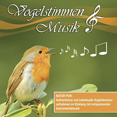 Vogelstimmen & Musik Titelbild