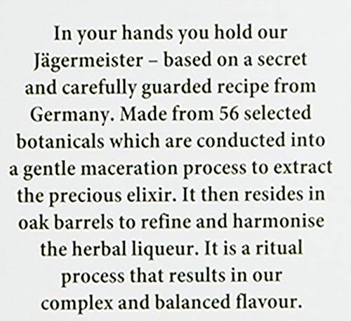 Jägermeister Kräuterlikör - 4