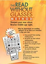 Read Without Glasses Method