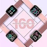 Zoom IMG-1 aimiuvei smartwatch donna orologio fitness