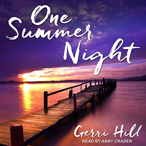 Page de couverture de One Summer Night
