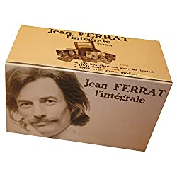 Jean Ferrat/l Intégrale