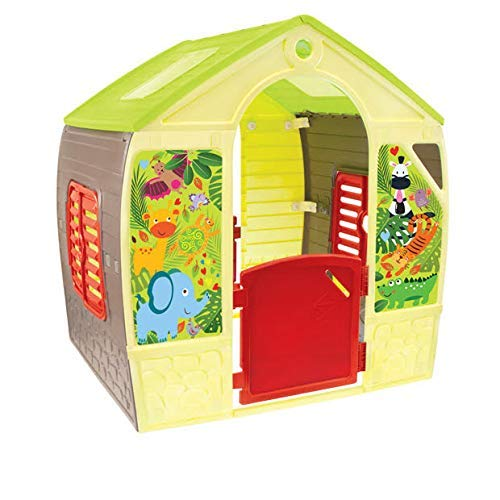 4//2014 2070//R AVANTI TRENDSTORE BIEMME Outdoors Country Play House