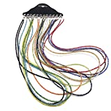 12 pcs Beaded Eyeglass Chain Sunglass Holder Strap...