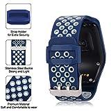 Zoom IMG-1 mco bracelet tomtom adventurer montre