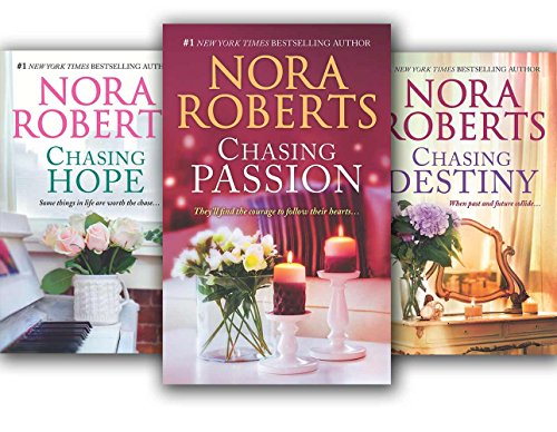The Stanislaski Stories by Nora Roberts - 3 books/6 Stories (Waiting for Nick & Considering Kate/Falling for Rachel & Convincing Alex/Taming Natasha & Luring a Lady)