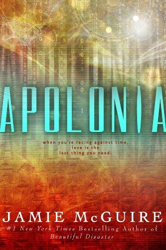 Apolonia (English Edition)