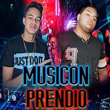 Musicon Prendio
