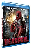 Deadpool [Blu-ray + Digital...