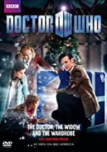 Doctor Who: The Doctor, The Widow and the Wardrobe by BBC Home Entertainment