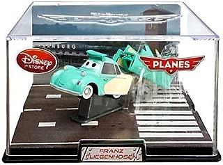 Disney / Pixar PLANES Movie Exclusive 1:43 Die Cast Plane In Plastic Case Franz Fliegenhosen [Toys & Games] Holiday Toy by Disney Interactive Studios