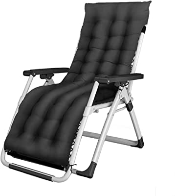 Amazon.com: Silla plegable para descansar al aire libre ...