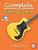 Complete Children's Guitar Method