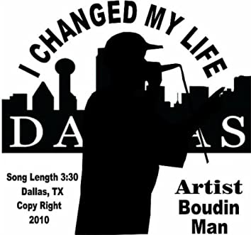 I Changed My Life