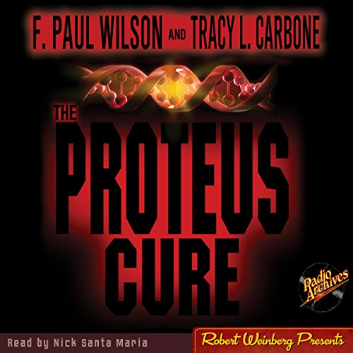 The Proteus Cure cover art